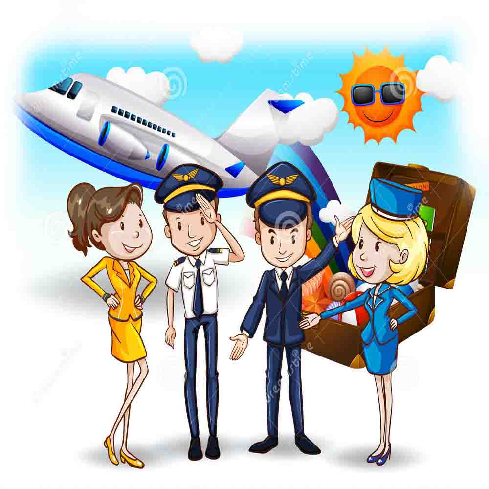 Cabin Crews Uniforms Supplier in Dubai