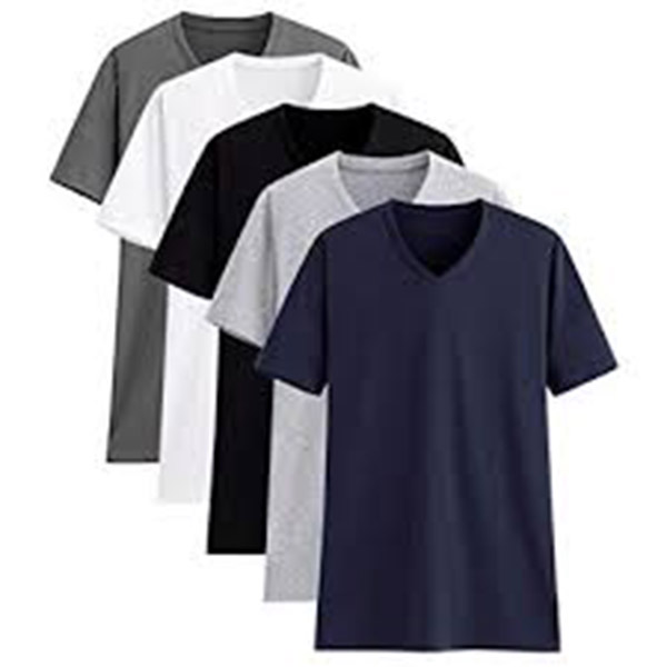 Cotton T Shirts Supplier in Dubai UAE