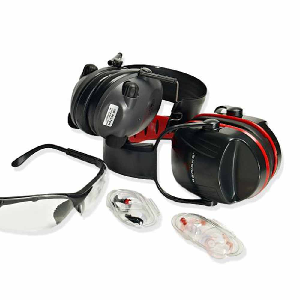 Eye and Ear Protection Items supplier in dubai uae