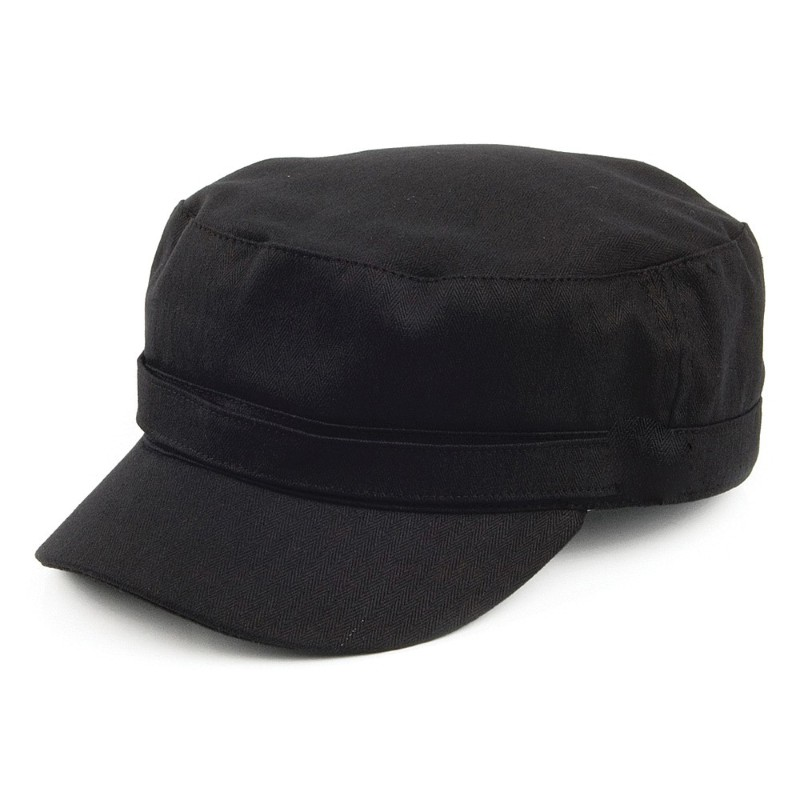 Security Guard Cap Style 103