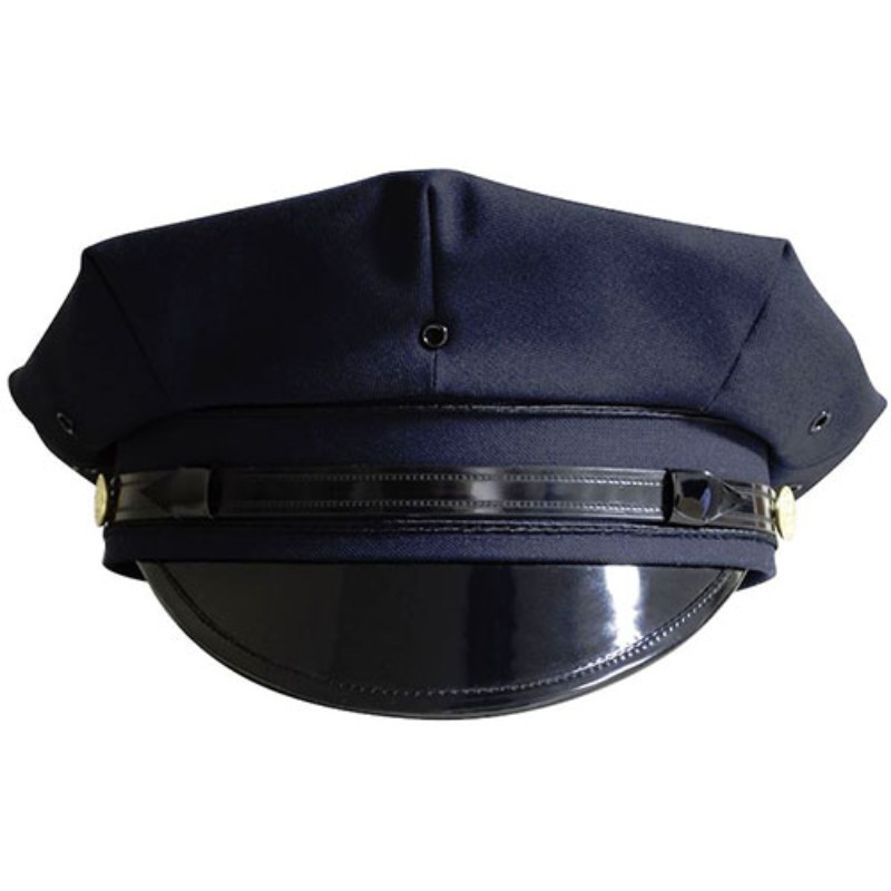 Security Guard Cap Style 105