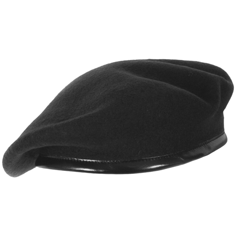 Security Guard Cap Style 106