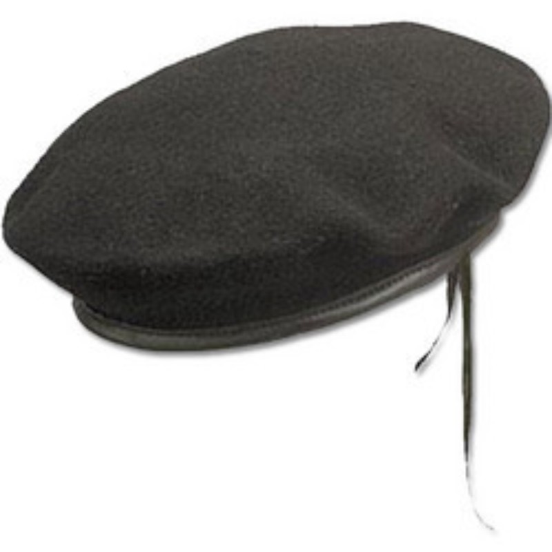 Security Guard Cap Style 108