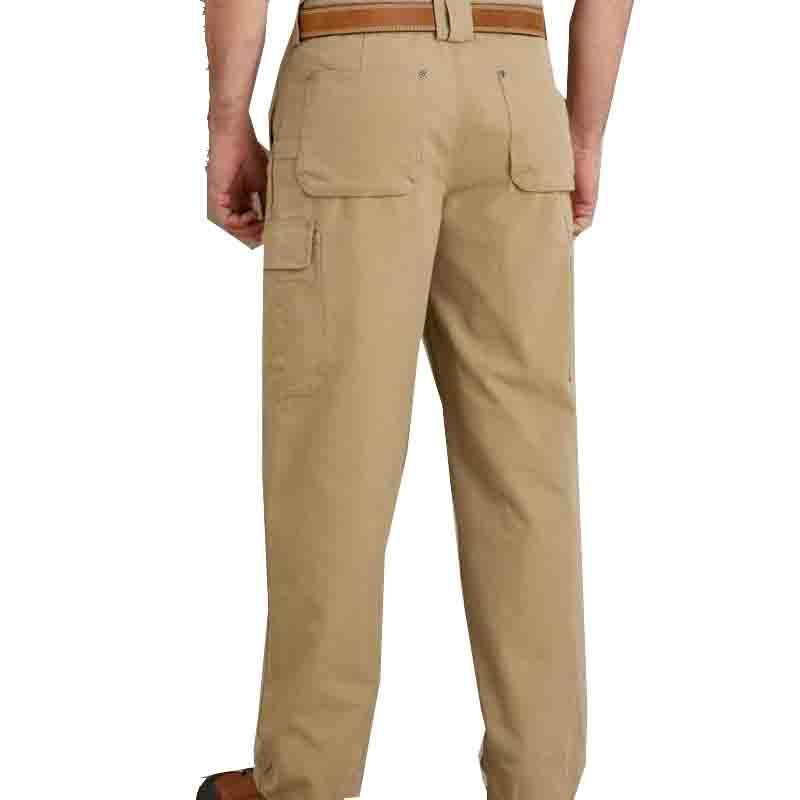 Security Guard Pant Style 138