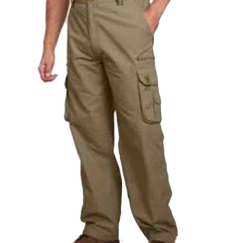 Security Guard Pant Style 141