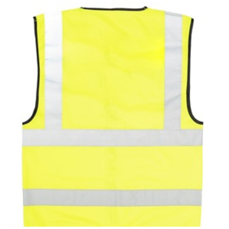 Security Guard Safety Vest Style 148