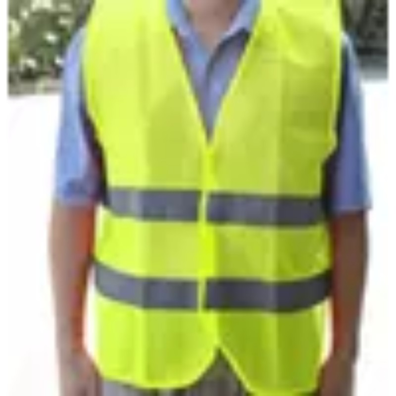 Security Guard Safety Vest Style 149