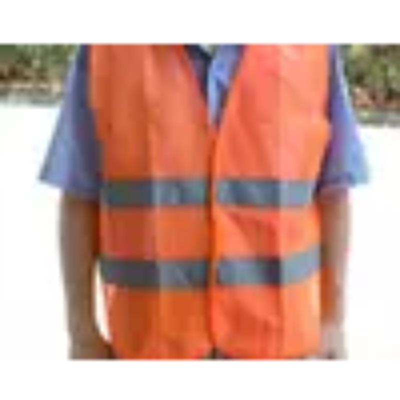 Security Guard Safety Vest Style 150