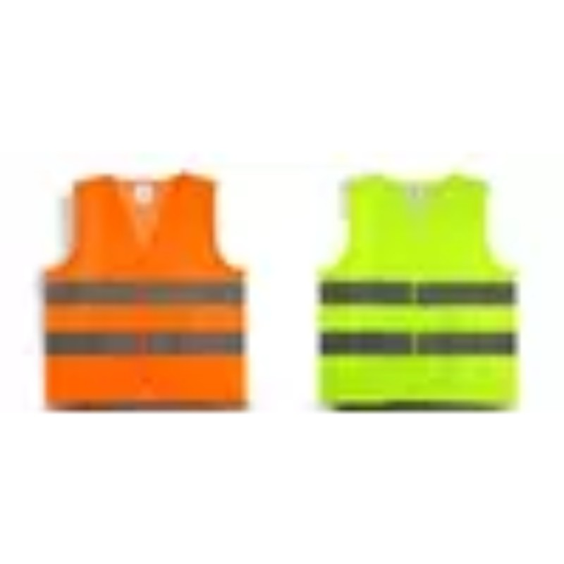 Security Guard Safety Vest Style 151