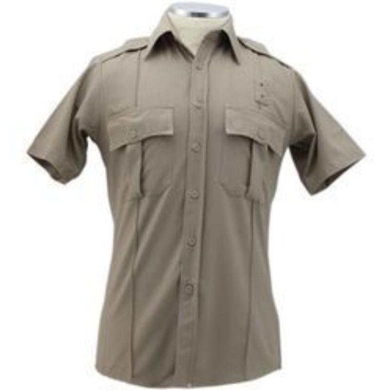 Security Guard Shirt Style 109