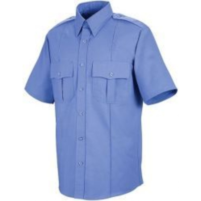 Security Guard Shirt Style 110