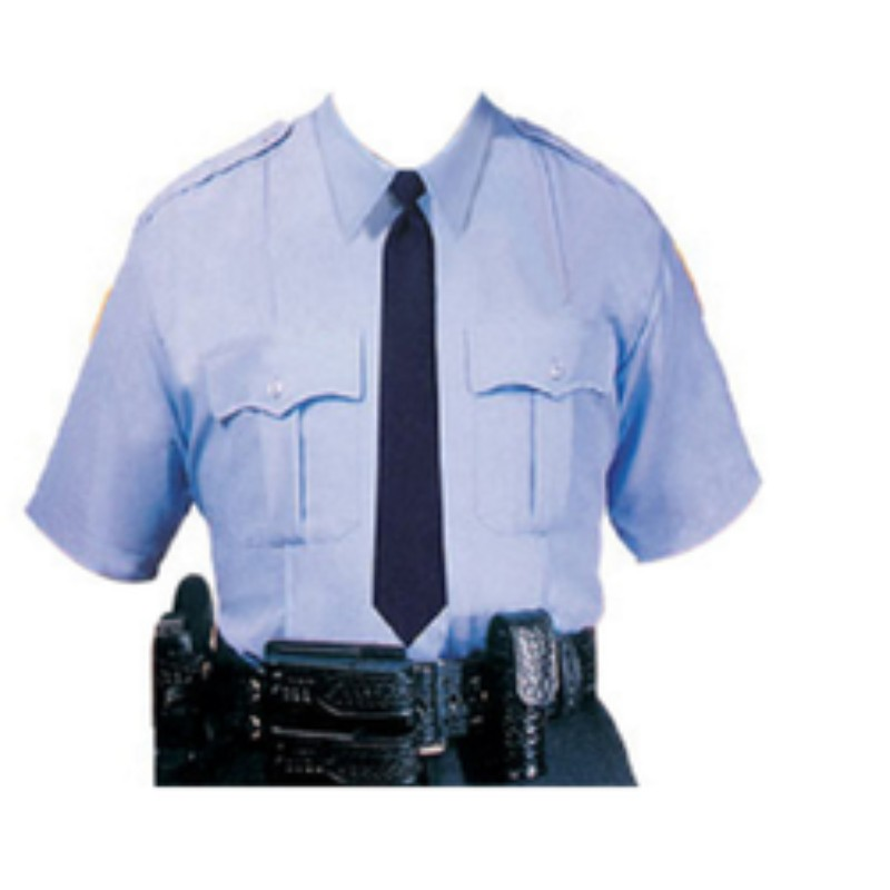 Security Guard Shirt Style 115