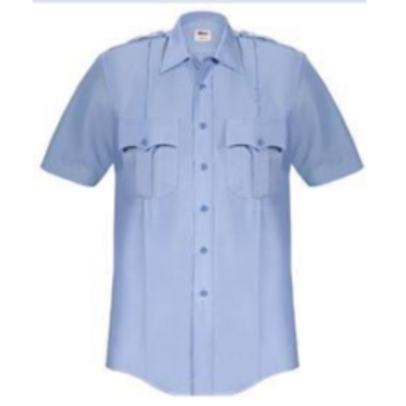 Security Guard Shirt Style 116