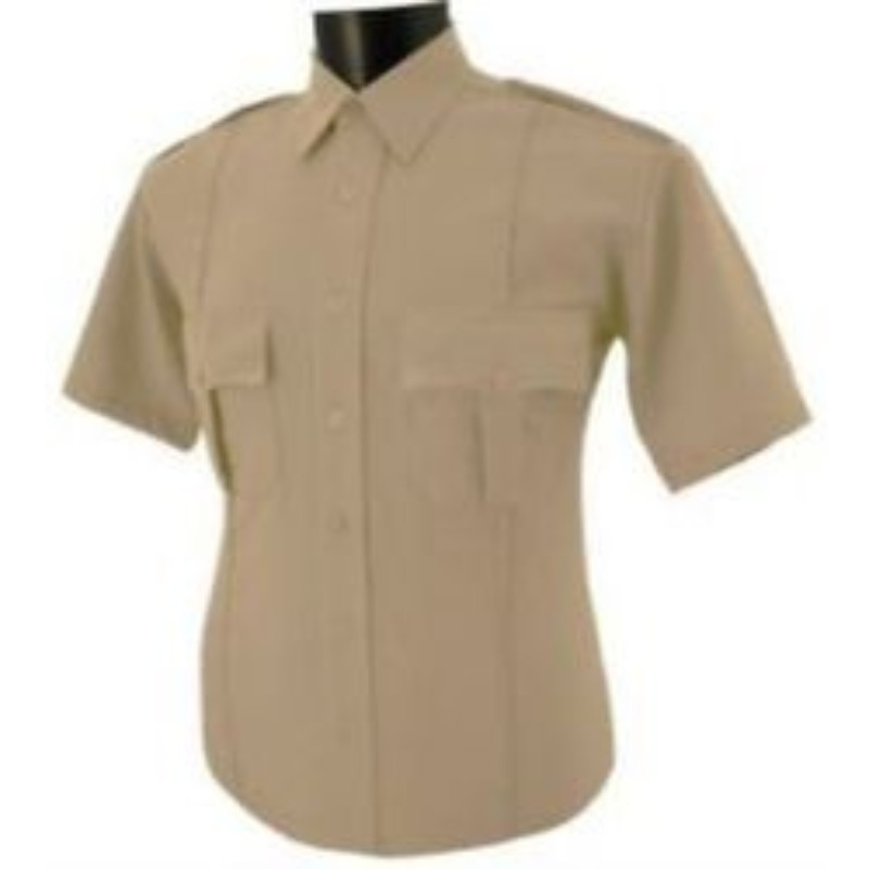 Security Guard Shirt Style 118