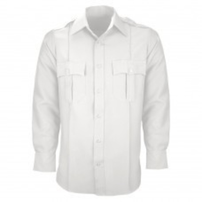 Security Guard Shirt Style 119