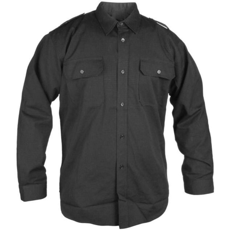 Security Guard Shirt Style 120