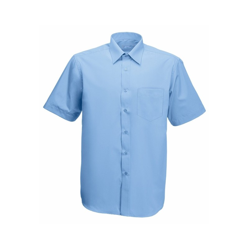 Security Guard Shirt Style 122