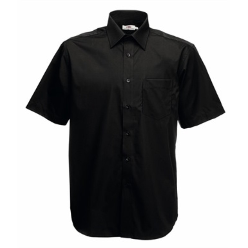 Security Guard Shirt Style 123
