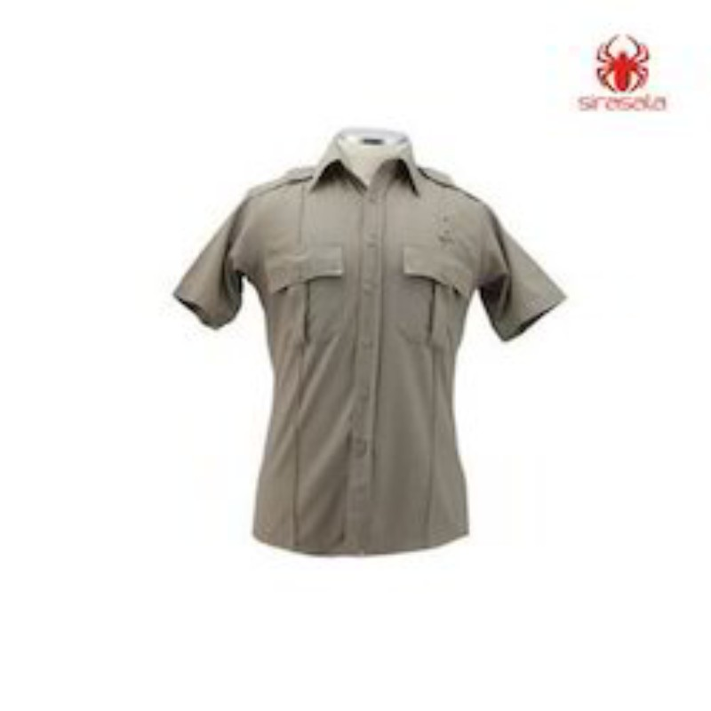 Security Guard Shirt Style 126