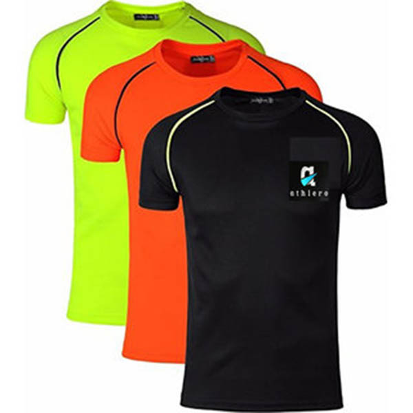 dry fit sports t shirts supplier in dubai uae