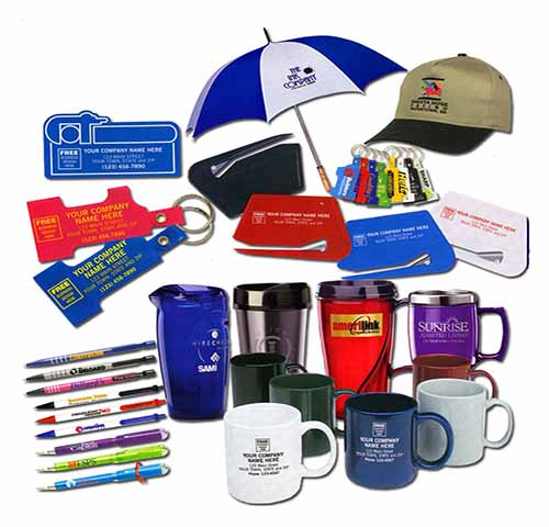 promotional items supplier company in dubai uae