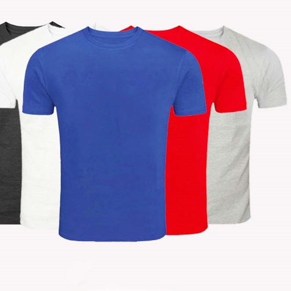 round neck t shirts supplier in dubai uae