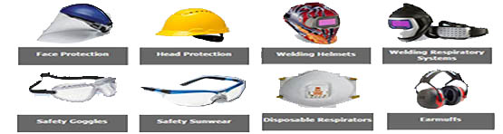 safety items supplier company in dubai uae