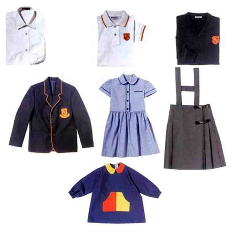 school uniforms supplier in Dubai UAE