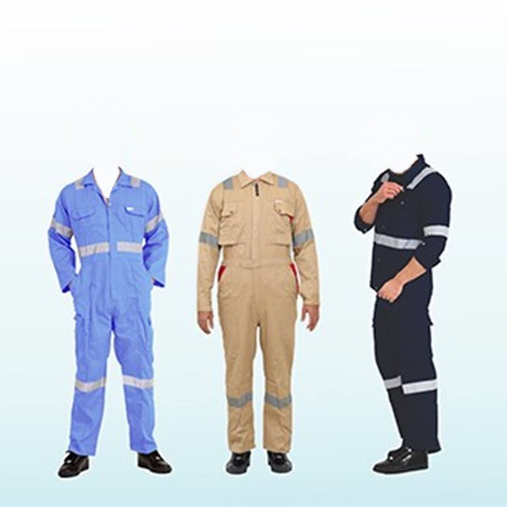 cotton Workwear Supplier UAE
